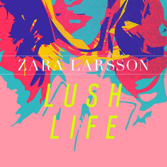 Zara Larsson album cover