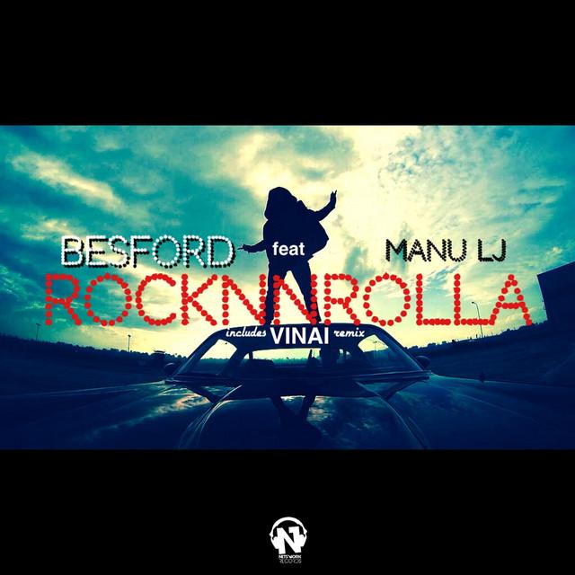Rocknnrolla - VINAI Remix