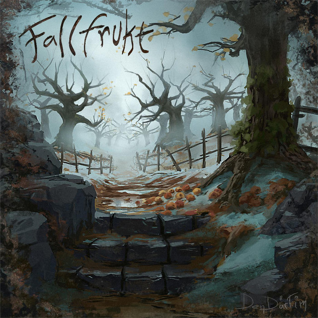 Fallfrukt EP