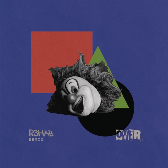 Over (feat. Gabrielle Aplin) [R3HAB Remix]