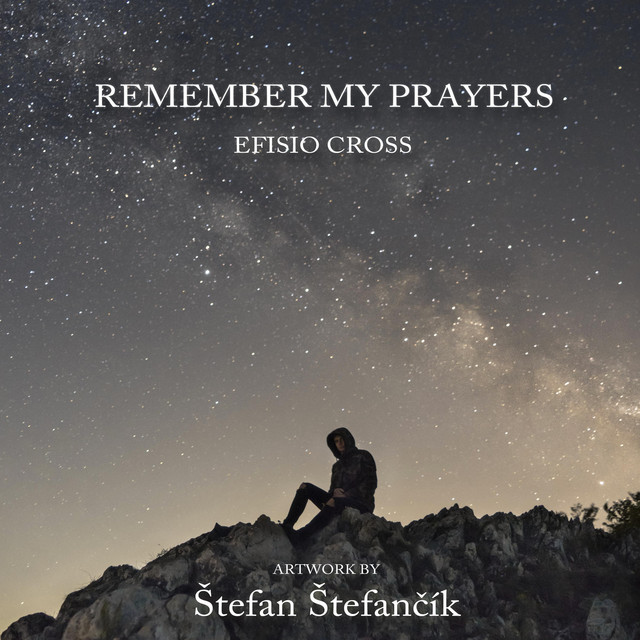 Remember My Prayers