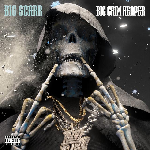 Big Grim Reaper