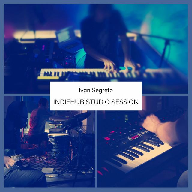 Indiehub Studio Session