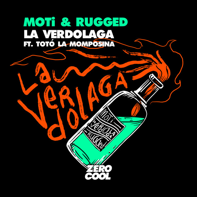 MOTi & RUGGED & Totó La Momposina - La Verdolaga (feat. Totó la Momposina)