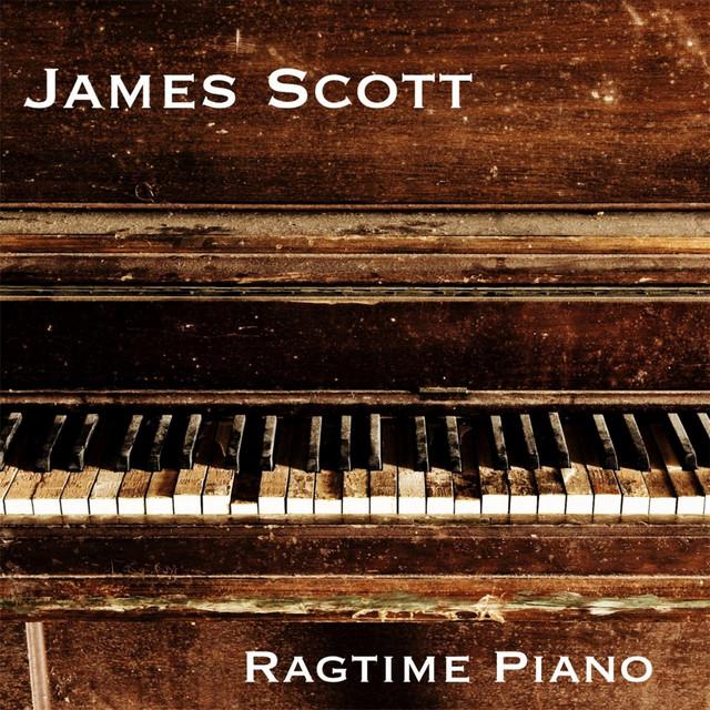 James scott piano