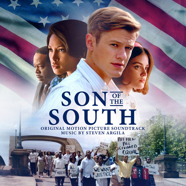 Son of the South (Original Motion Picture Soundtrack) - Official Soundtrack