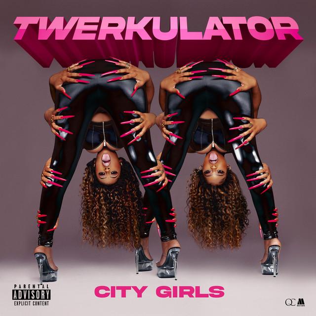 Twerkulator album cover