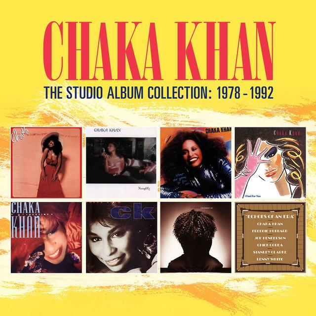The Studio Album Collection: 1978 - 1992