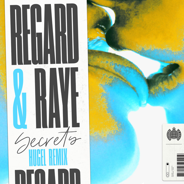 Secrets (HUGEL Remix)