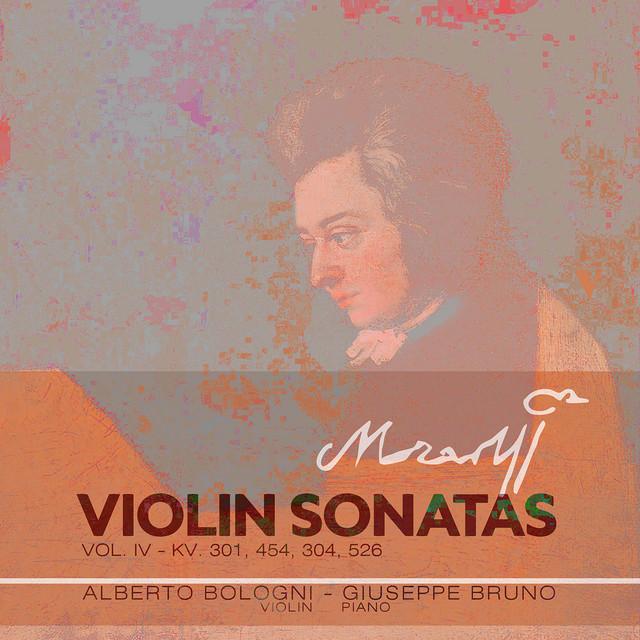 Mozart: Complete Violin Sonatas, Vol. 4: K. 301, 454, 304 & 526