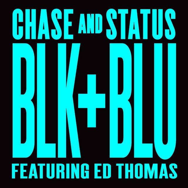 Blk & Blu (Remixes)