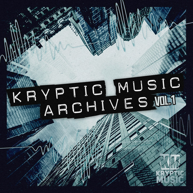 Kryptic Music Archives, Vol. 1 Image