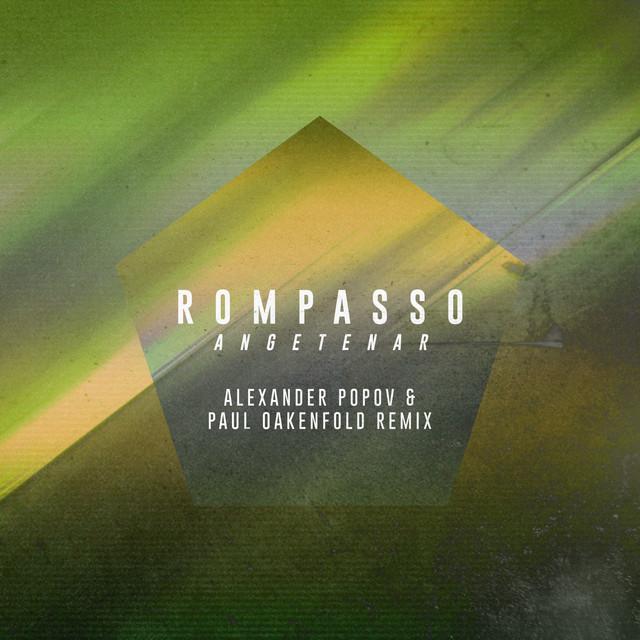 Angetenar - Alexander Popov & Paul Oakenfold Remix