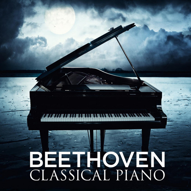 Beethoven: Classical Piano