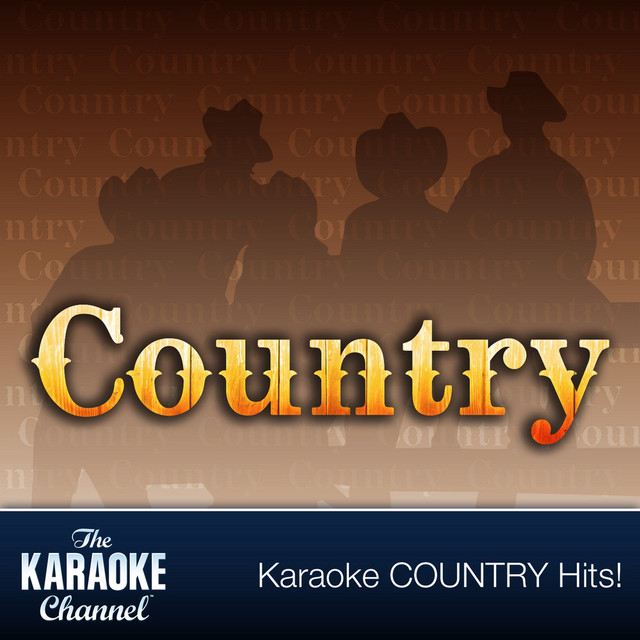The Karaoke Channel - In the style of Neal McCoy - Vol. 2