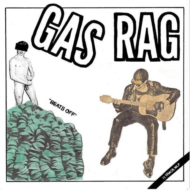 Gas Rag