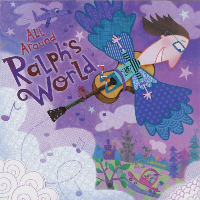 All Around Ralph's World by Ralph's World