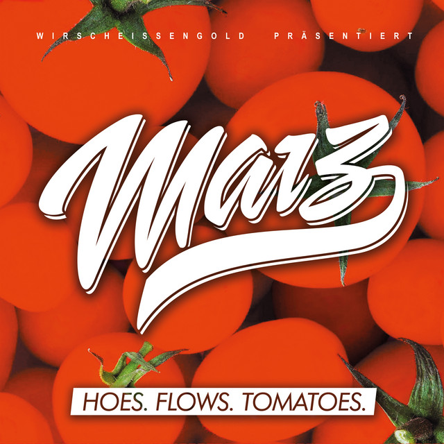 Hoes. Flows. Tomatoes.