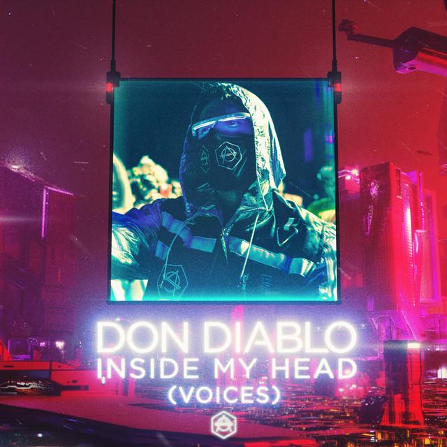 Don Diablo - Inside My Head (Voices) Image
