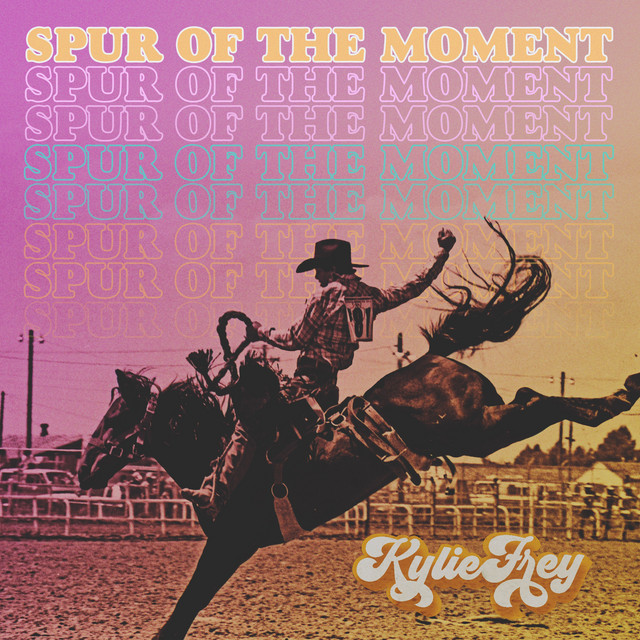 Spur of the Moment-Kylie Frey