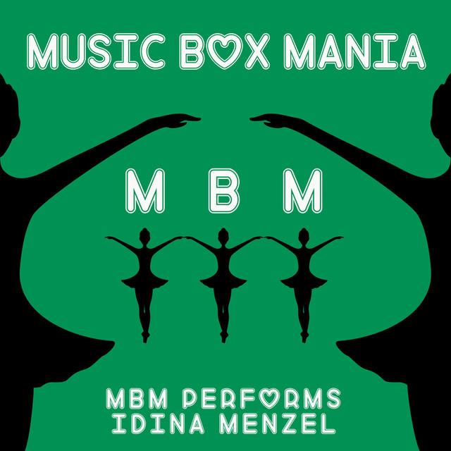 MBM Performs Idina Menzel