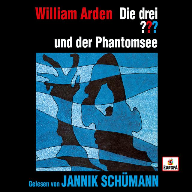 Jannik Schümann liest ...und der Phantomsee