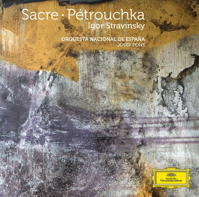 Stravinsky: Le Sacre Du Printemps / Petrouchka