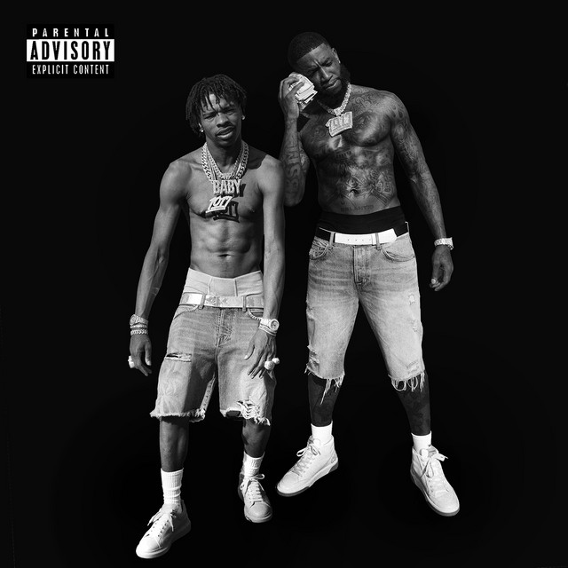 Gucci Mane Both Sides (feat. Lil Baby) acapella