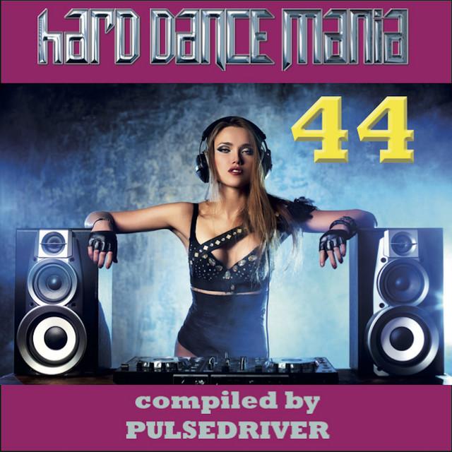 Hard Dance Mania 44