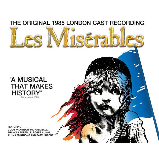 Les Misérables-Original London Cast