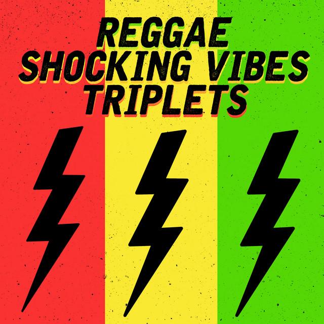 Reggae Shocking Vibes Triplets: Beenie Man, Tanto Metro & Devonte and Little Kirk
