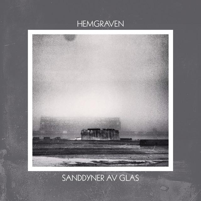 Sanddyner av glas