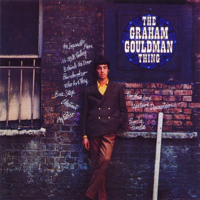 Graham Gouldman  The Graham Gouldman Thing :Replay