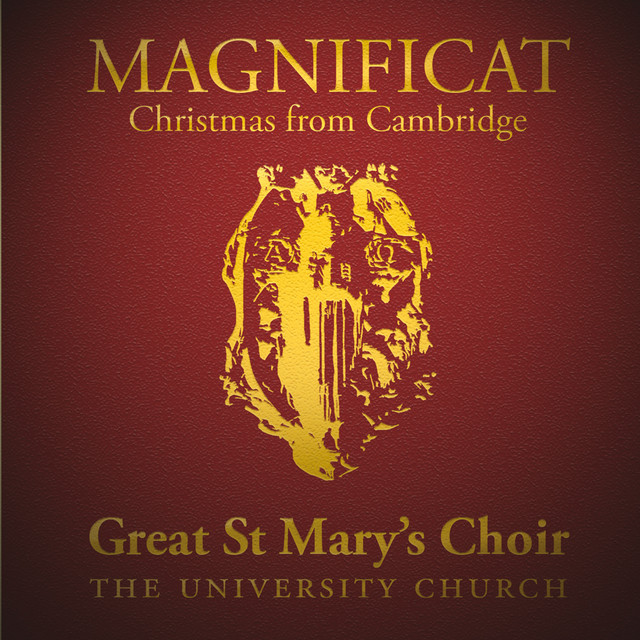 Magnificat - Christmas from Cambridge