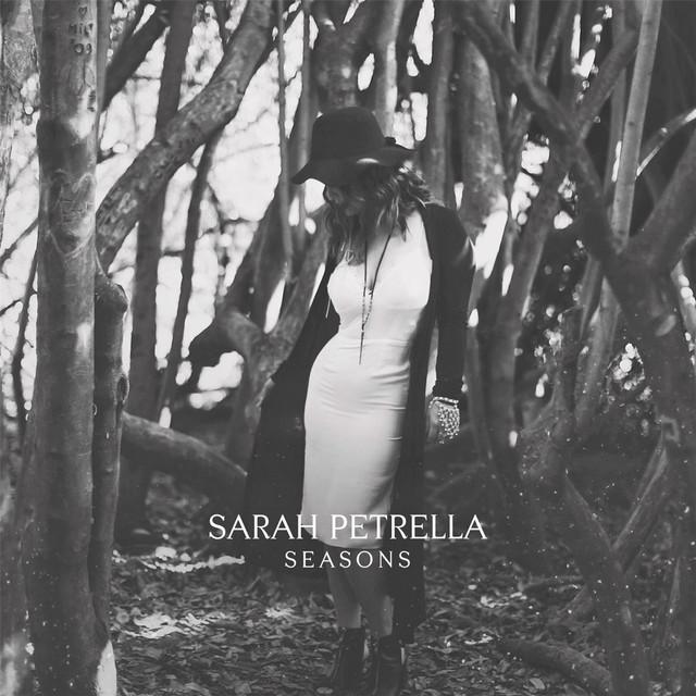Sarah Petrella