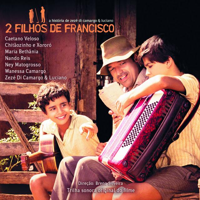 """Trilha Sonora """"Dois Filhos de Francisco"""""""