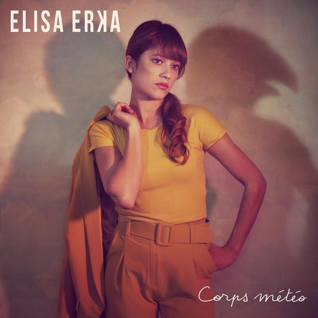 ELISA ERKA