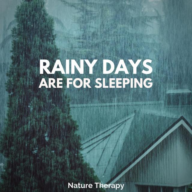 Rainy Days Are for Sleeping