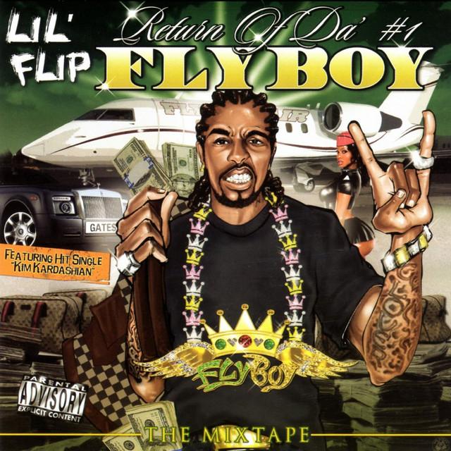 Return Of Da #1 Fly Boy