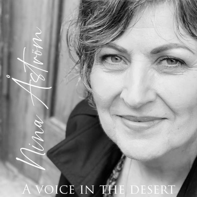 Nina Åström, Phil Keaggy, Pedro Eustache - A Voice in the Desert