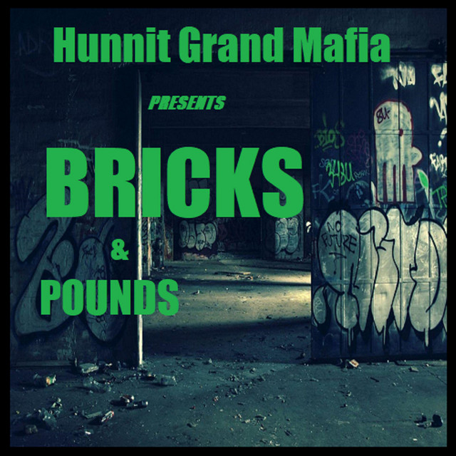 Bricks & Pounds EP