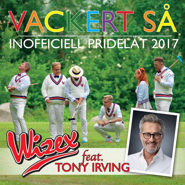 Vackert så (feat. Tony Irving) - Inofficiell Pridelåt 2017