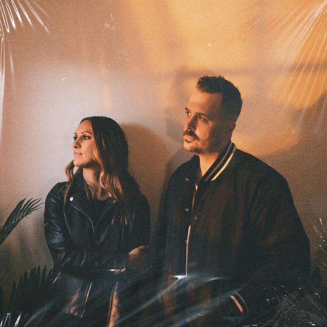 Chris & Bethany Solyntjes - Steady Love