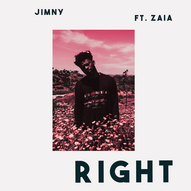 Right (feat. Zaia)