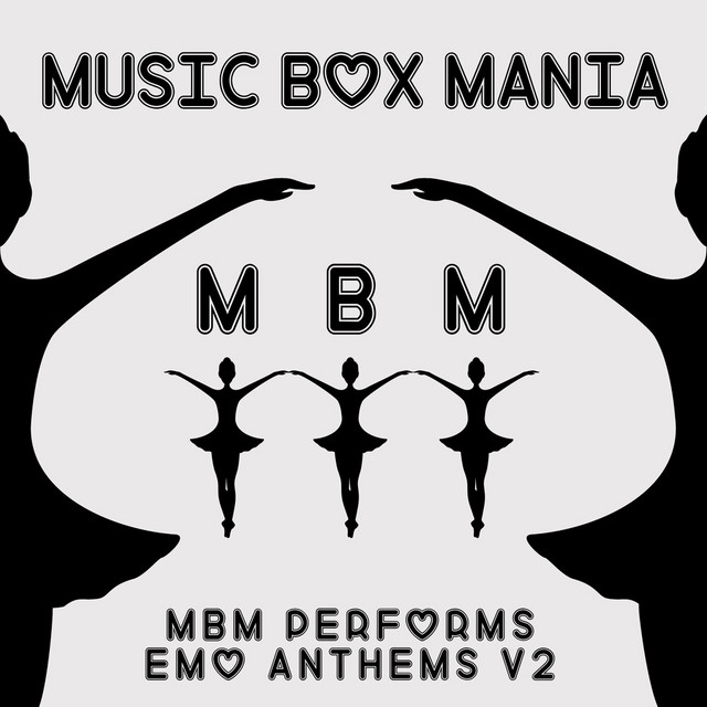 MBM Performs Emo Anthems, Vol. 2