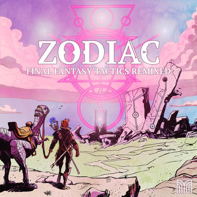 ZODIAC: Final Fantasy Tactics Remixed