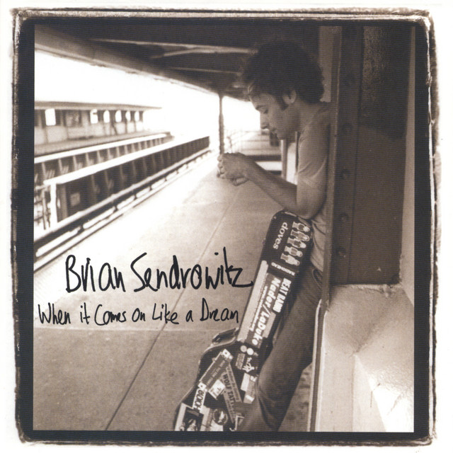 Brian Sendrowitz