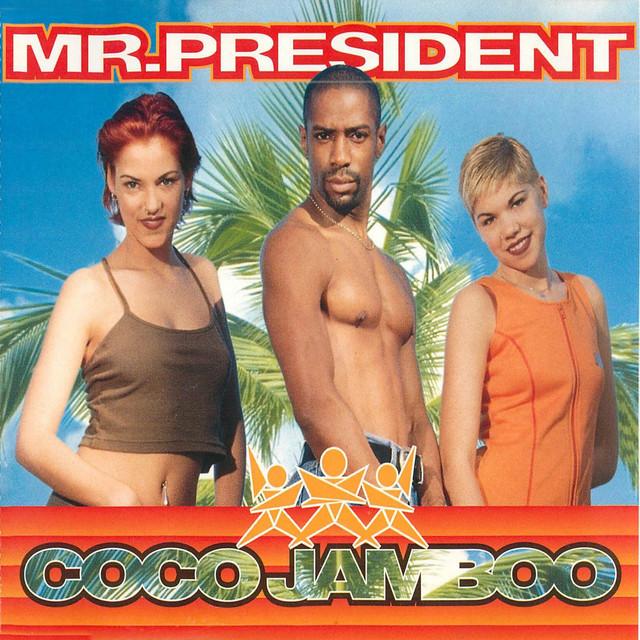 Coco Jamboo - Radio Version