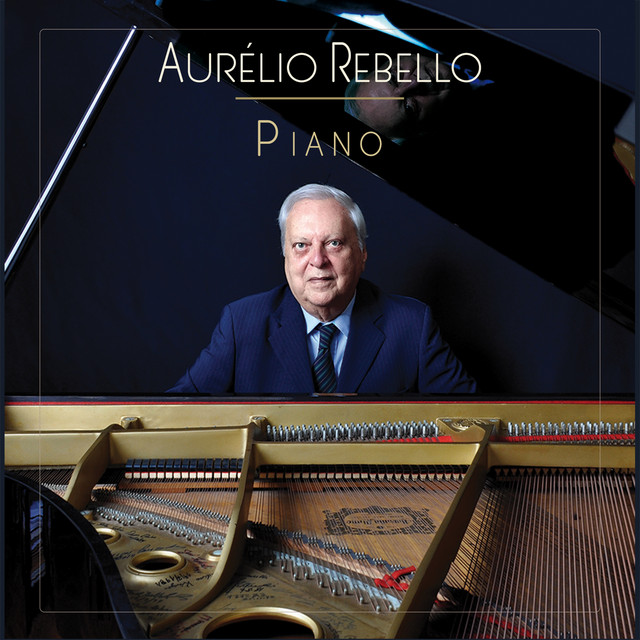 Aurélio Rebello (Versão Piano)
