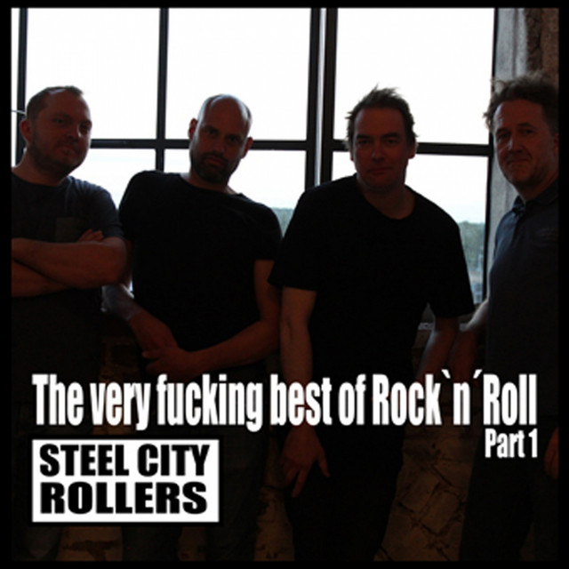 The Very Fucking Best Of Rock `N' Roll - Part 1